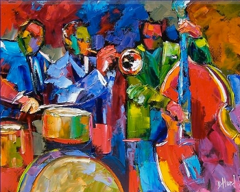 Junior Jazz